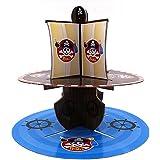 Pirates 2 Tier Cardboard Cupcake Stand