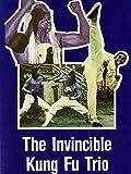 Invincible Kung Fu Trio [OV]
