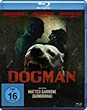 Dogman - Cover B [Blu-ray]