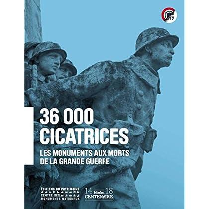 36 000 cicatrices : Les monuments aux morts de la