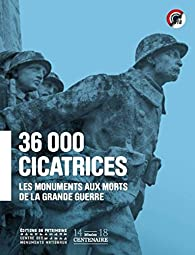36 000 cicatrices par Martine Aubry