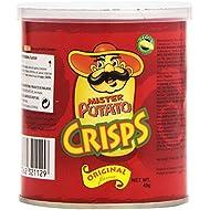 Mister Potato - Crisps Original - Snack salado - 45 g