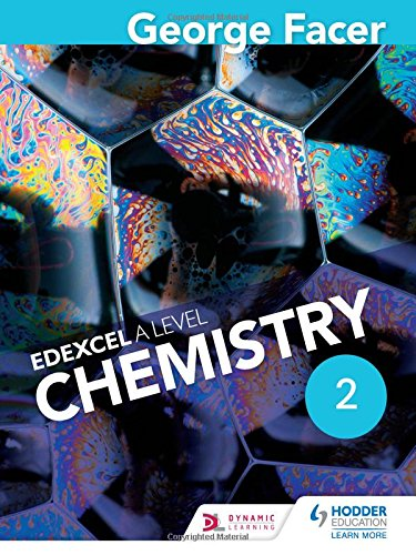 Used, George Facer's A Level Chemistry Student Book 2 for sale  Delivered anywhere in UK