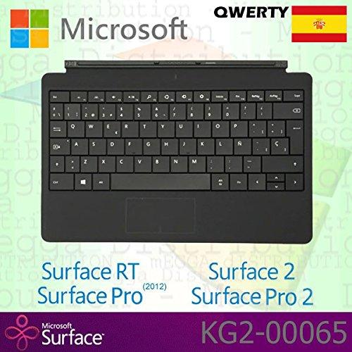 Microsoft Surface RT/Pro 2012 / 2 / Pro 2 Tipo Funda