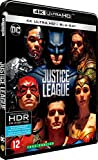 Justice League - Blu-ray 4K - DC COMICS