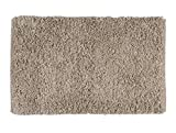 Andrea ba65230house-tapis de Bain beige Petal o.50x 80cm