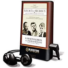 Legacy of Secrecy: The Long Shadow of the JFK Assassination (Playaway Adult Nonfiction)