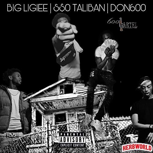 Get Back (S$0) X Big Ligiee X Don600 [Explicit] - 0 Big