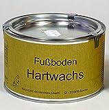 Kreidezeit | Fußbodenhartwachs | Holzwachs | Korkbodenwachs | Terracottawachs | Möbelwachs | (Inhalt 1 Liter)