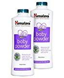 Himalaya Baby Powder (400g) (Pack of 2)