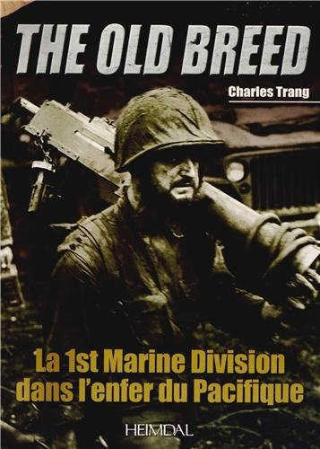 Descargar Libro The old breed de Charles Trang