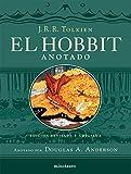 El Hobbit. Anotado e ilustrado (Biblioteca J. R. R. Tolkien)