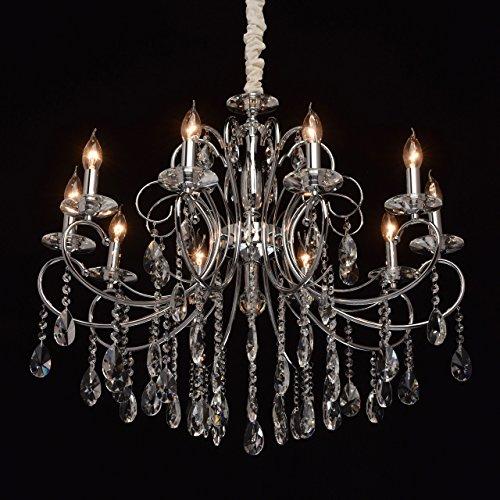 klassischer-stilvoller-kronleuchter-10-flammig-chromfarbiges-metall-transparentes-glas-klares-krista