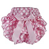 Generic Baby Girl Bloomers Diaper Cover ...