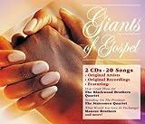 Giants of Gospel: Giants of Gospel (Audio CD)
