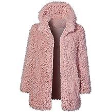 Gratisversand Großhandelsverkauf Modestil von 2019 Suchergebnis auf Amazon.de für: damen wollmantel hellblau