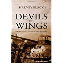 Devils with Wings: The Green Devils Assault on Fort Eben Emael