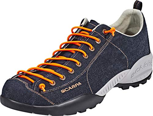 Scarpa Scarpa Mojito Denim Shoes Blue Denim Schuhgröße EU 36 2020 Schuhe