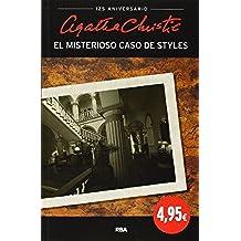 El Misterioso Caso De Styles (AGATHA CHRISTIE 125A)