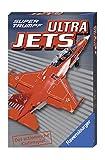Ravensburger 20310 - Ultra Jets - Supertrumpf