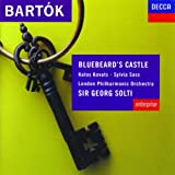 Bartòk-le Chateau de Barbe Bleue-G.Solti-London Ph.Orchestra