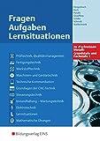 Fachwissen Metall: Grundstufe und Fachstufe 1: Aufgabenband - Klaus Hengesbach