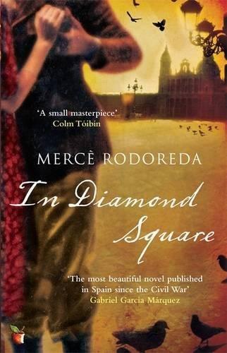 In Diamond Square: A Virago Modern Classic (Virago Modern Classics)
