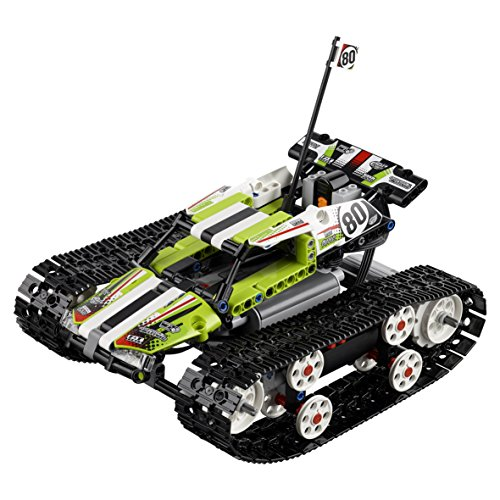 42065 – Tracked Racer - 3