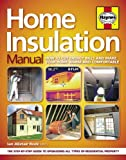 Home Insulation Manual: How...