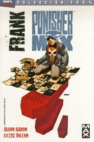 Punisher max: Frank 03
