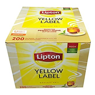 200-Teebeutel-Lipton-Yellow-Label-Tea-Quality-No-1-2-x-100