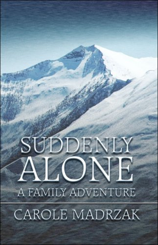 Suddenly Alone Cover Image