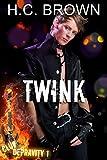 Twink (Club Depravity Book 1) (English Edition)