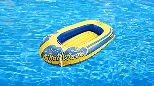 Kinder Schlauchboot | Großer Spaß-zusatz Für Den Swimmingpool, Den Strand!