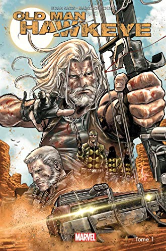 Old Man Hawkeye T01