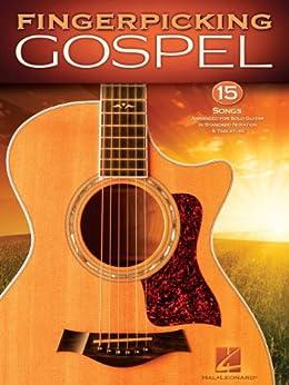 Fingerpicking Gospel von [Hal Leonard Corp.]