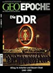 Geo Epoche, Nr. 64: Die DDR Alltag im...