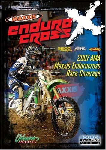 2007-ama-maxxis-national-endurocross-series-race-action