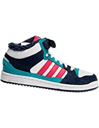 on sale 6916d fa5c1 adidas Decade Mid W G64145, Sneaker Donna
