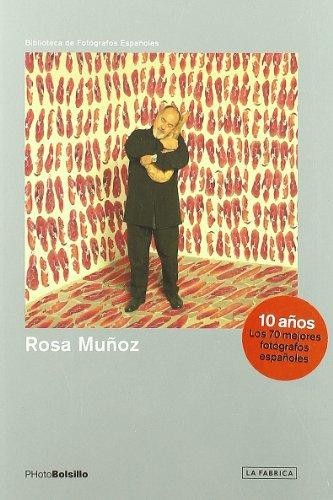 Descargar Libro ROSA MUÑOZ (PHOTOBOLSILLO) de Rosa Muñoz Tarín
