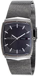 Skagen Men's 396LTTM Titanium Watch