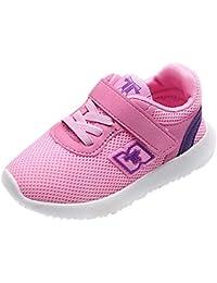 YanHoo Zapatos para niños Zapatillas de Deporte Casuales Baby Zapatillas  Deportivas para Correr Zapatillas Casuales de 53c5571b44db