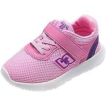 YanHoo Zapatos para niños Zapatillas de Deporte Casuales Baby Zapatillas Deportivas para Correr Zapatillas Casuales de