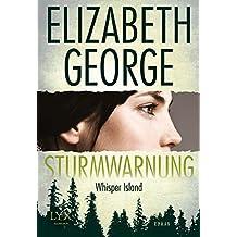 Sturmwarnung: Whisper Island