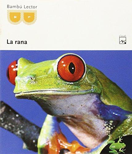Guía de lectura. La rana - 9788421843130