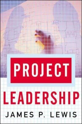 Project Leadership (General Finance & Investing)