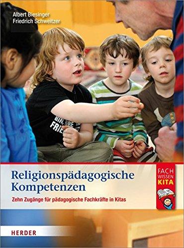 Religionspädagogische Kompetenzen