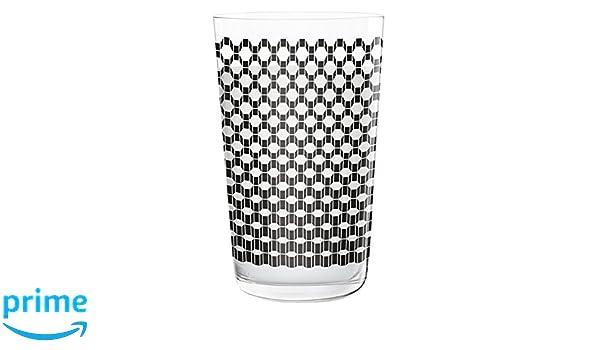 Ritzenhoff THE NEXT MILK Milchglas Trinkglas STERNE by Sieger Design 2017