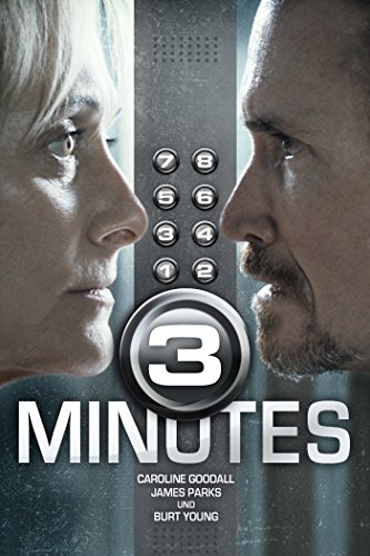 3 Minutes Cover