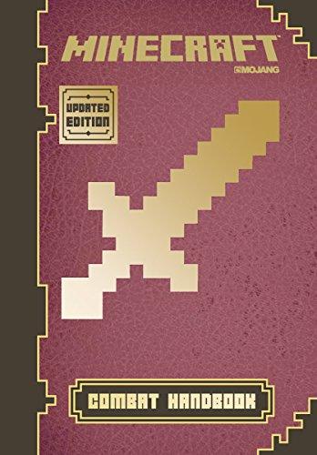 Minecraft: Combat Handbook (Updated Edition): An Official Mojang Book por Stephanie Milton